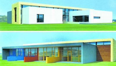 Las Campas contará con una escuela infantil de 57 plazas para el curso 2009