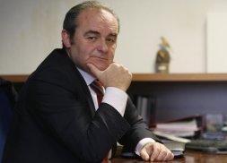 Entrevista a Adolfo Figares en el Comercio