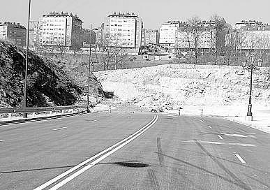Las Campas critica los planes urbanísticos desarrollados en el barrio