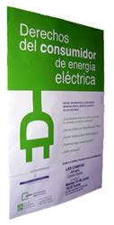 Derechos del Consumidor de energia eléctrica