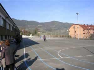 El abastecimiento del Oeste y el colegio de Las Campas cierran las obras del «plan A»