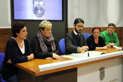 La CTA funcionará en Oviedo a partir del 1 de diciembre